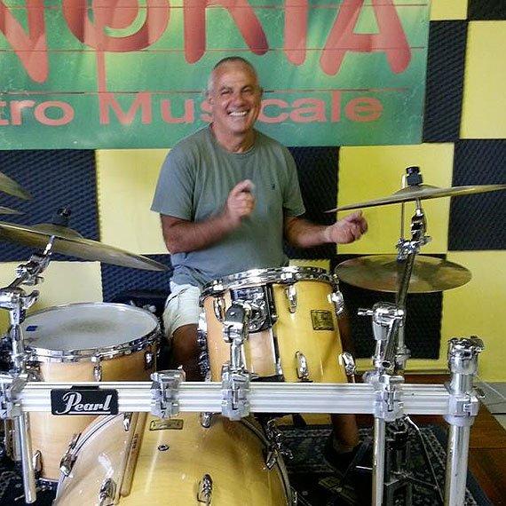 Claudio Mastracci