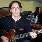 Docente Saint Louis chitarra multistile