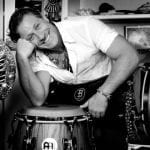 Docente Saint Louis percussioni