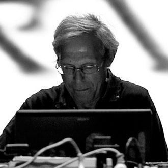 Luca Spagnoletti Docente Saint Louis musica elettronica