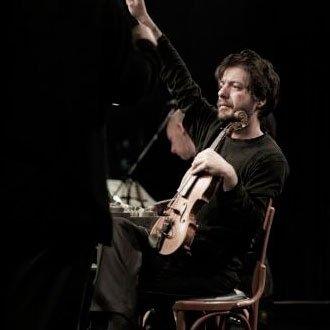 Docente Saint Louis violino