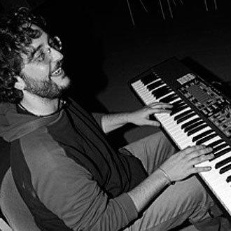 Sandro Mambella Docente Saint Louis teoria musicale