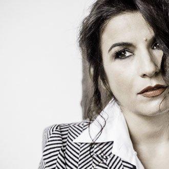 Elisabetta Antonini docente canto saint louis