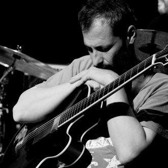 docente chitarra jazz