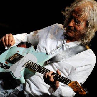 Lello Panico Docente Di Chitarra Rock Blues