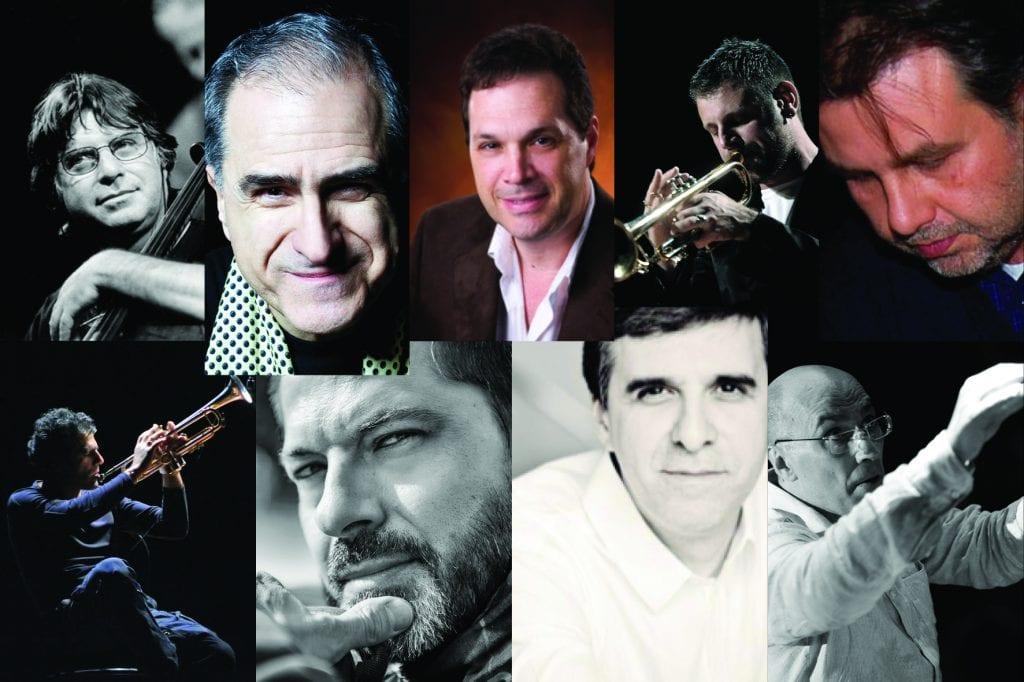 collage master big band master class al saint louis