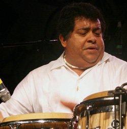 Giovanni Hidalgo