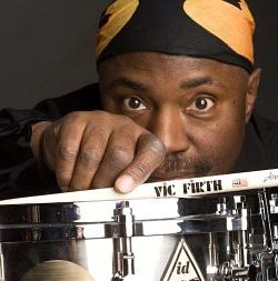 Lenny White master class di batteria