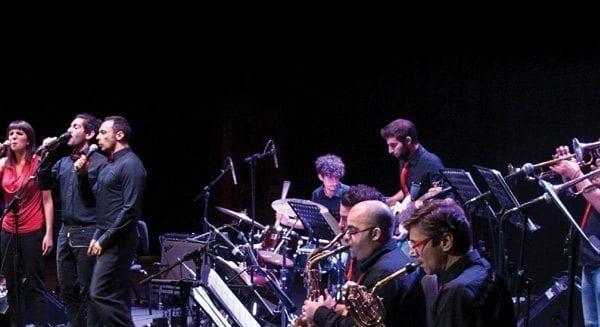 master-big-band