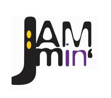 jammin logo della manifestazione