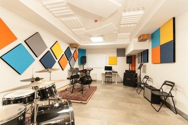 Aula3 scuola di musica