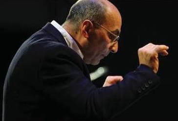 Antonio Solimene Eliseo con orchestra