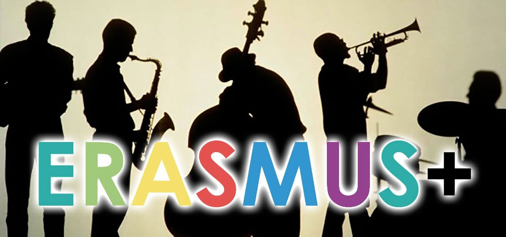 Bandi Erasmus al saint louis college of music