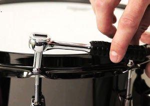 Drum Tune particolare