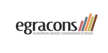 Egracons european grade conversion system