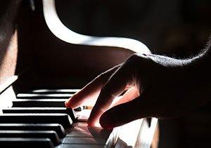 Wurlitzer pianoforte incontri