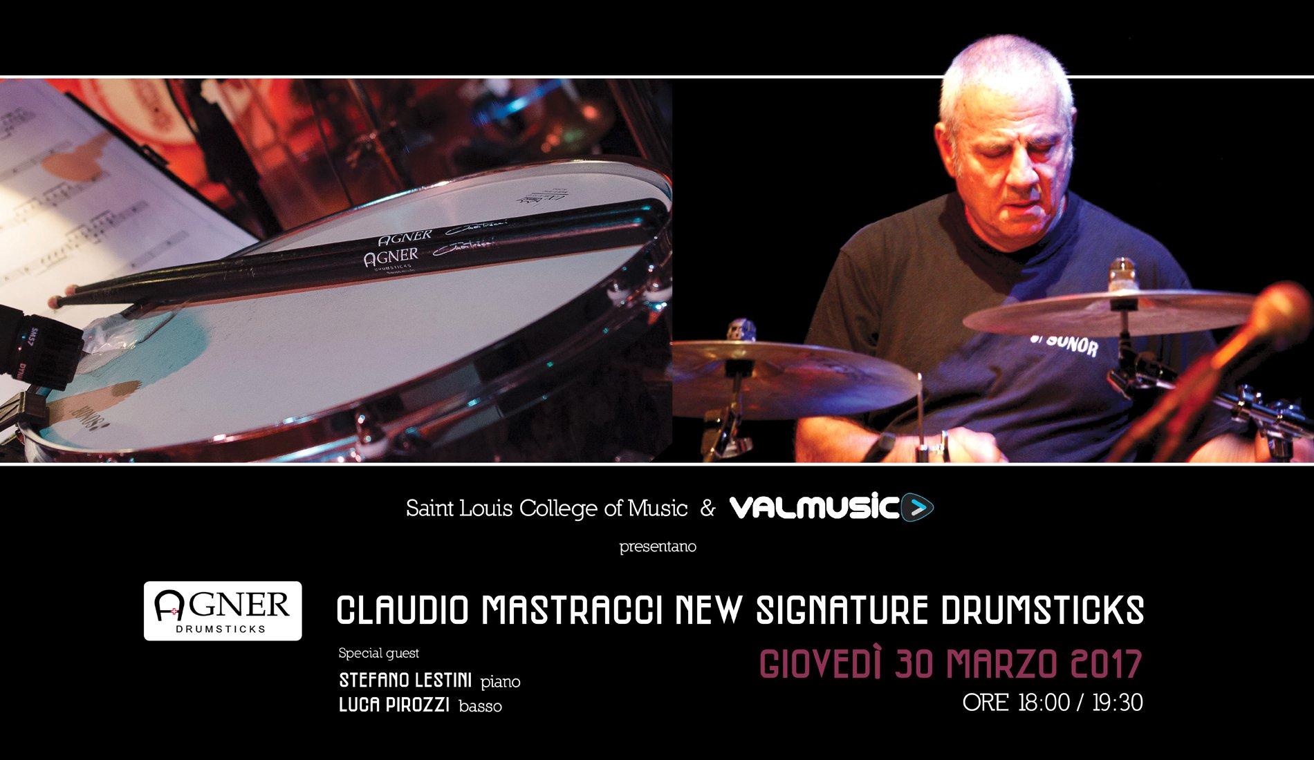 Master Claudio Mastracci