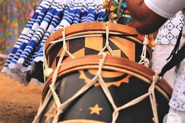 Batuque Carioca Laboratorio Di Percussioni Brasiliane