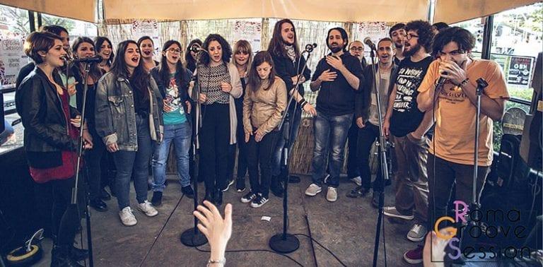gruppo voci del saint louis college of music