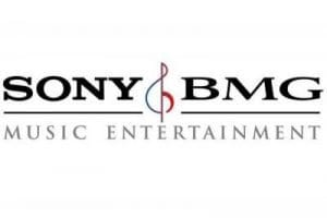 Sony Bmg music entertainment etichetta discografica