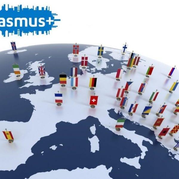 Concorsi erasmus europei del Saint louis