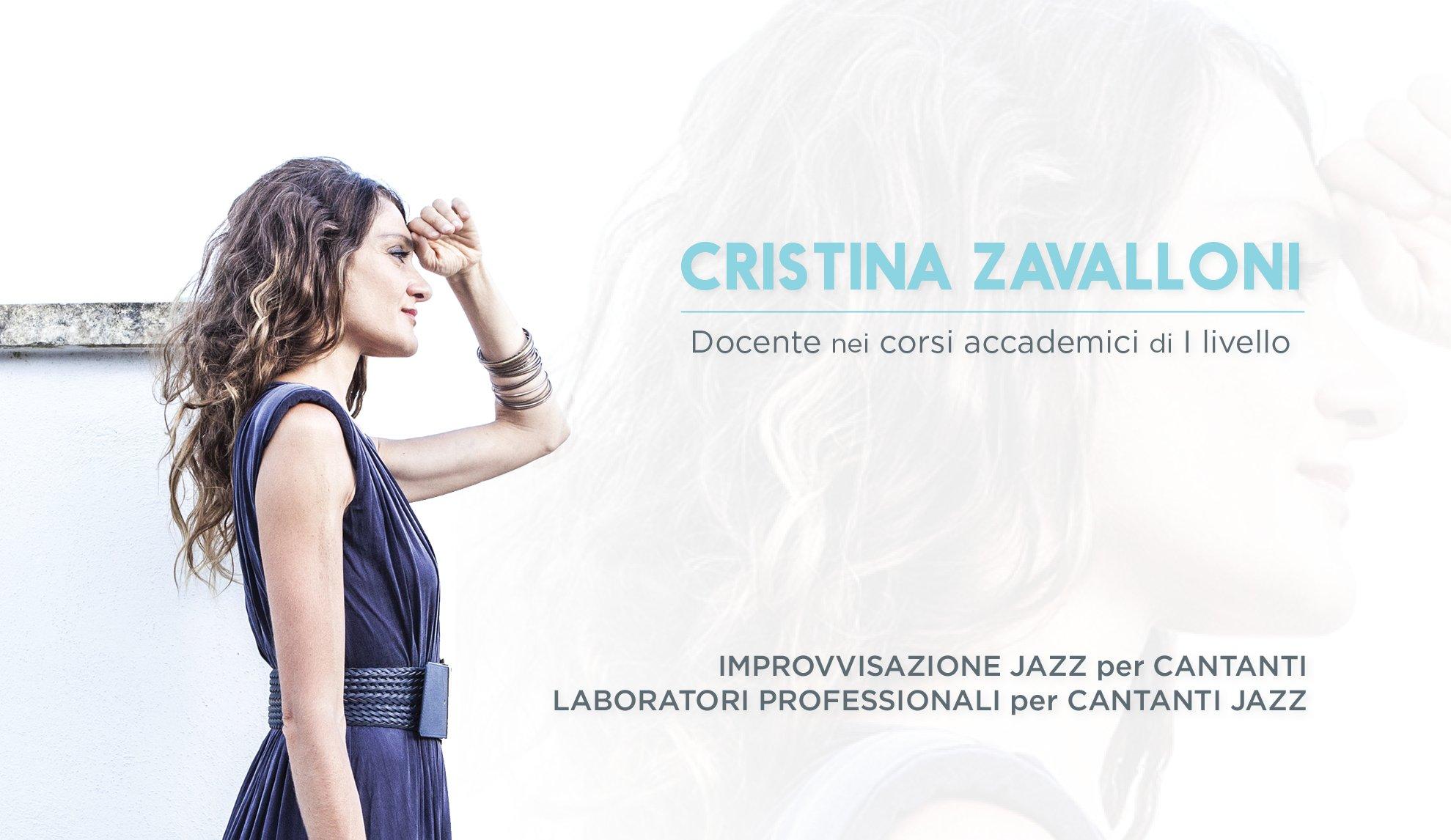 Cristina Zavalloni Docente Del Saint Louis
