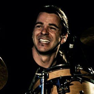 Cristiano Micalizzi batteria
