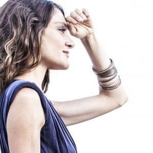 Cristina Zavalloni docente di canto jazz