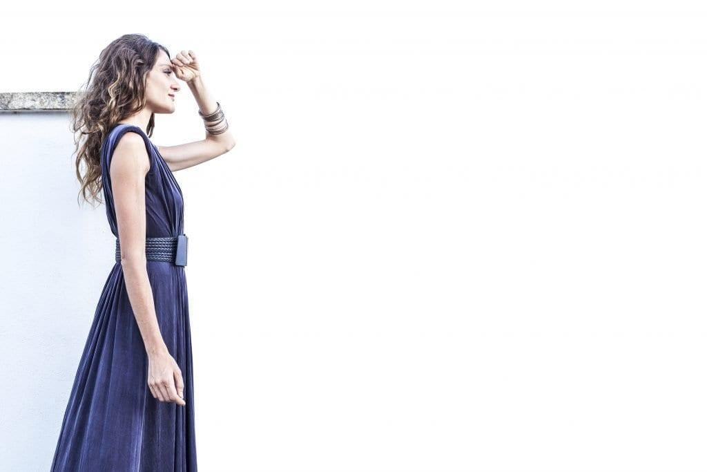 Cristina Zavalloni Canto Jazz docente del saint louis college of music
