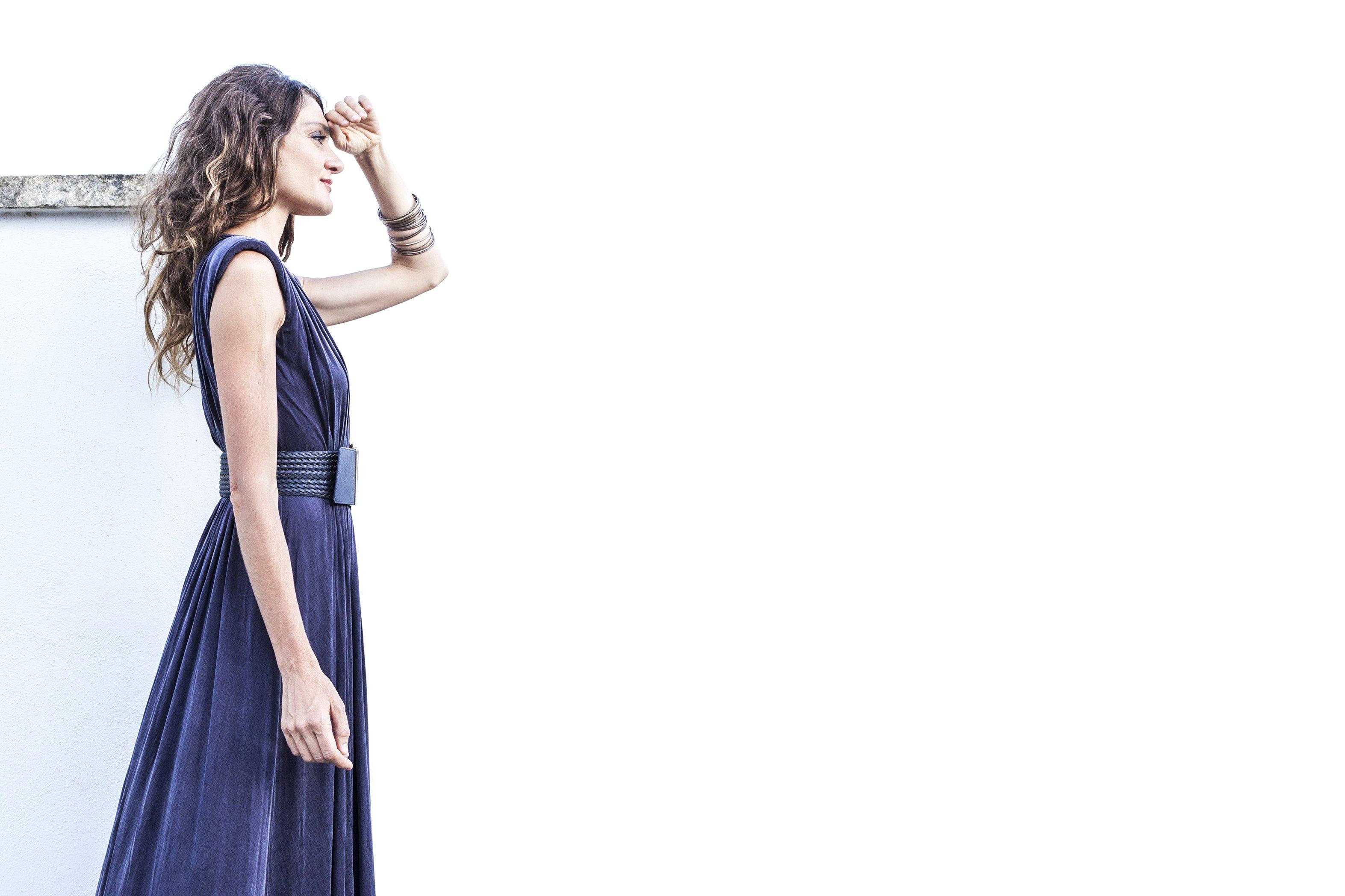 L'ibridazione stilistica –  Cristina Zavalloni