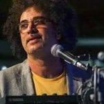 Natalio Mangalavite docente al saint louis
