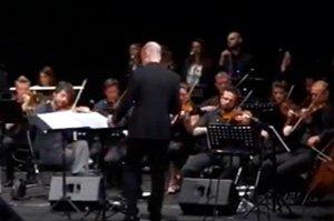 POP ORCHESTRA diretta da Vincenzo Presta