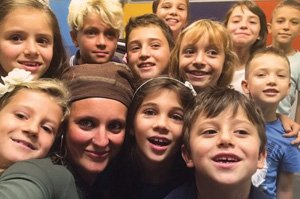 bambini del saint louis