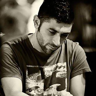 Dario Troisi docente piano jazz