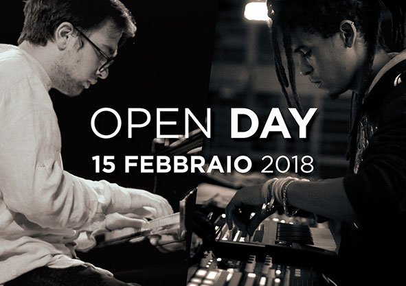 Open Day al saint louis