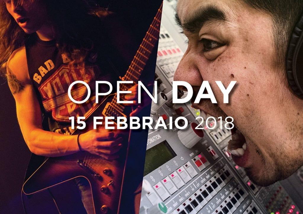 Open Day al saint louis music center