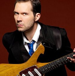 paul gilbert in posa