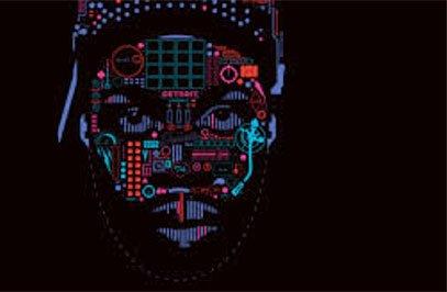 charles logo techno