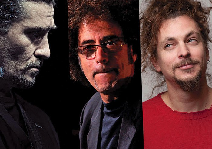 Javier Girotto, Martin Bruhn & Latin Luis Combo