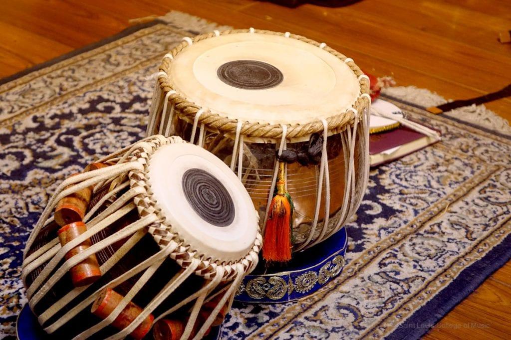 Konnacol Corso-sul-Beatbox-indiano