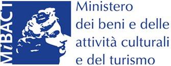 Mibact logo