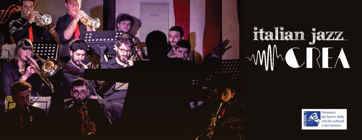 italian jazz crea