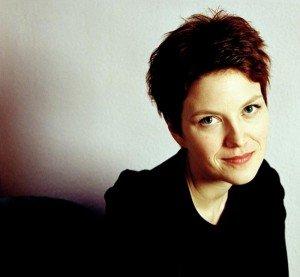 Jenny Robson