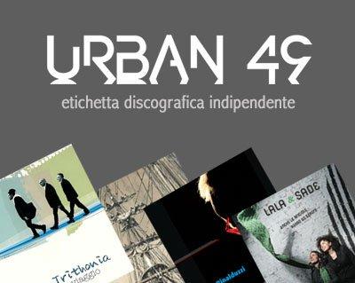 urban-49-etichetta-discografica-indipendente