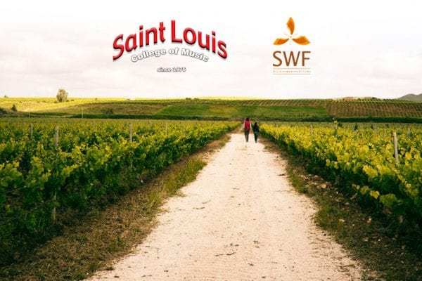 Allievi Saint Louis al Sicily Web Fest