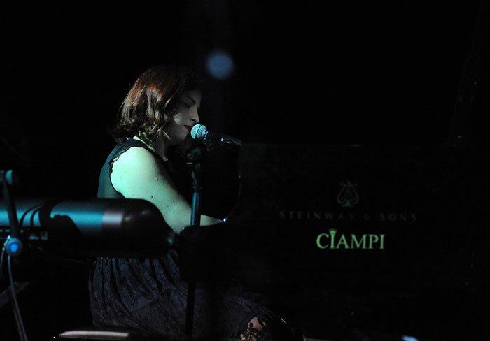 Valentina Ramunno Trio-opening-act-Rosario-Giuliani