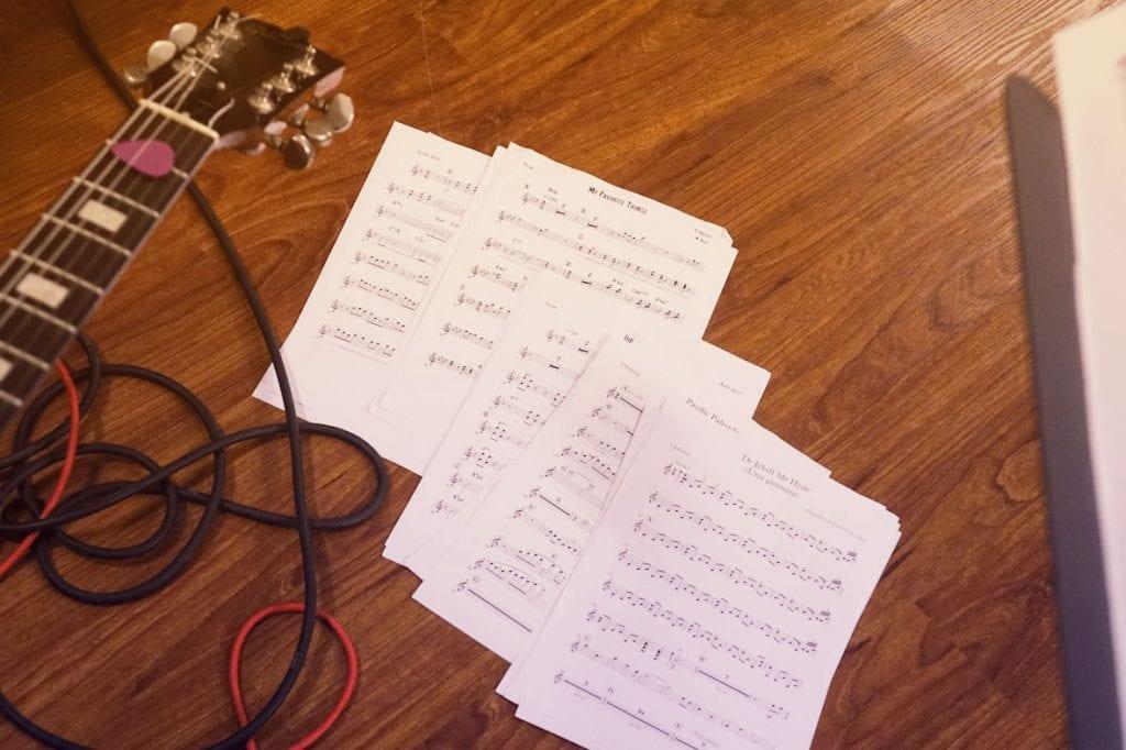 Arturo-selezione per song-writers