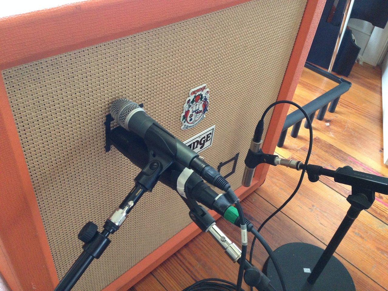 microfonazione
