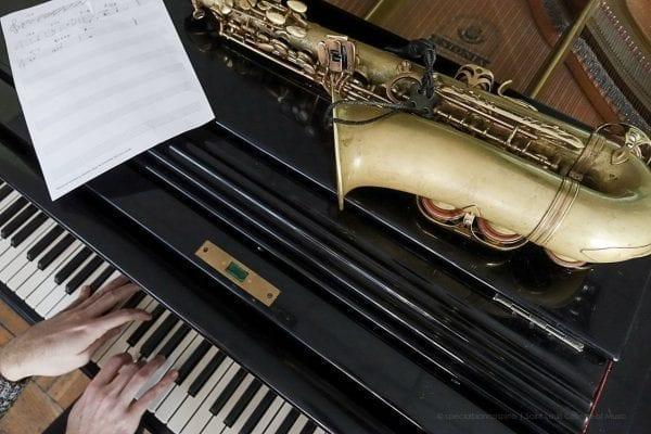laurea specialistica musica
