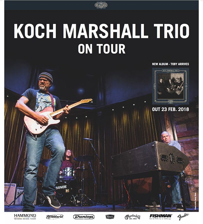 Greg-Koch-&-The-Koch-Marshall-Trio